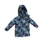 Демисезонные куртки для мальчиков скоро