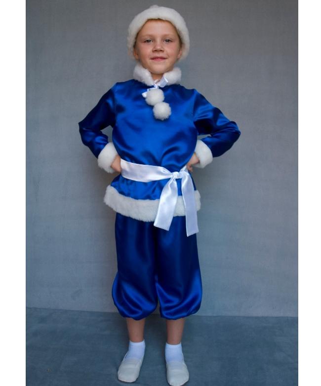 """Карнавальный костюм для мальчика """"Новый Год"""". Карнавальные ... - photo#44"""