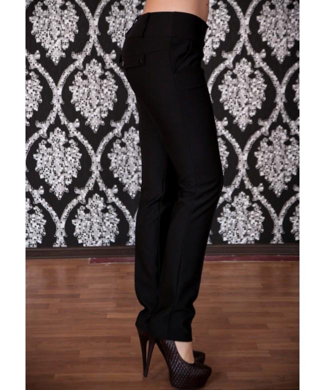 Женские брюки до 70 размера оптом
