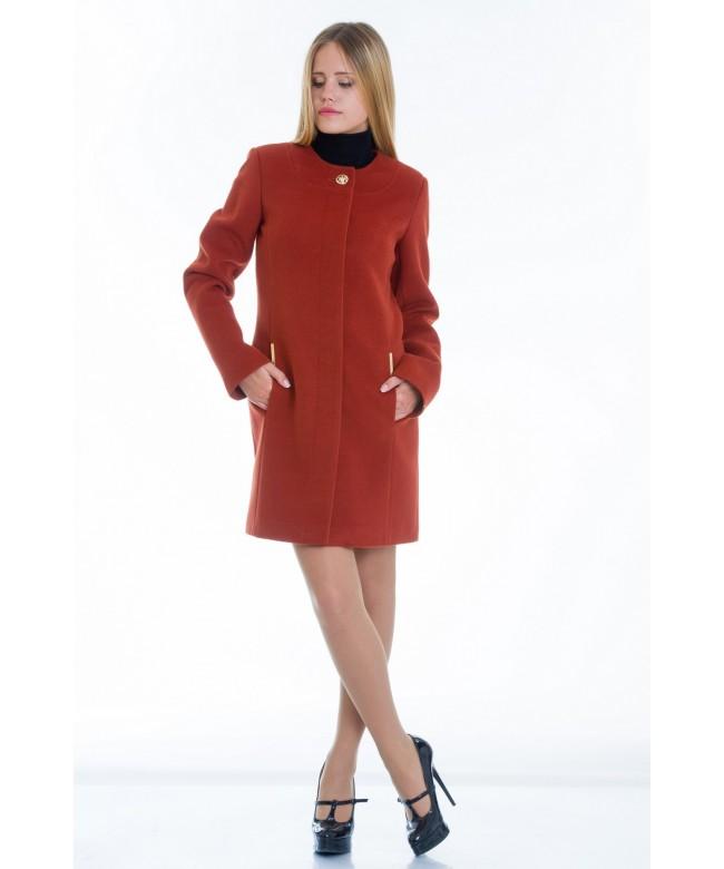 Пальто Женское Стоимость