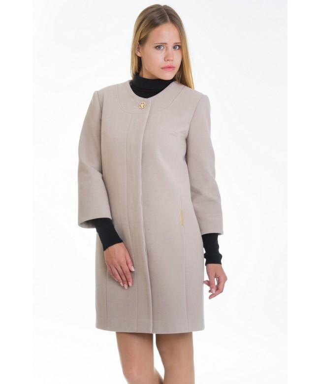 пальто с рукавом 3 4 фото с чем носить фото
