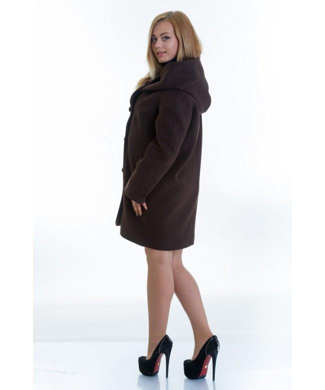 Пальто № 14 oversize размер 46 56 http odegdaplus