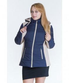 Куртка большого размера модель №15/2 (2-х цветная). Размер 58-64