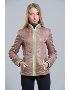 Куртка женская модель №7. Размер 42-50