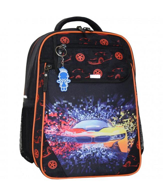 bbebb2f385b6 Купить школьный рюкзак Отличник черный BMW. Продажа школьных ...