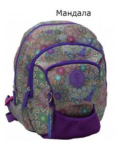 Рюкзак детский Колобок 8 л (много расцветок)