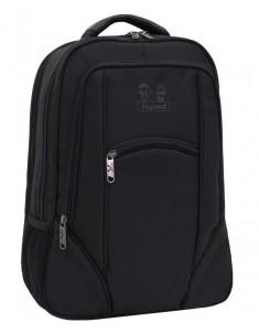 Рюкзак городской для ноутбука Note-537 21 л (черный, синий, хаки)