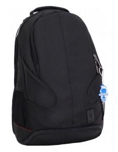 Рюкзак городской Zooty (зути) черный 24 л