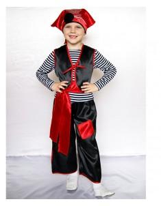 """Карнавальный костюм """"Пират"""" для мальчика"""