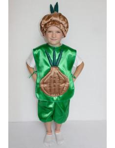 Костюм карнавальный детский Лук мальчик