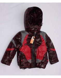 """Куртка демисезонная """"Космос"""" на мальчика. Размер 28-34"""