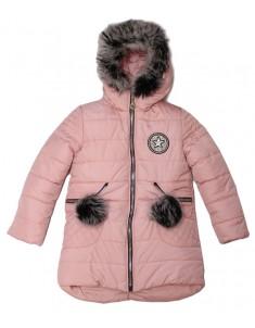 Куртка зимняя подростковая для девочки