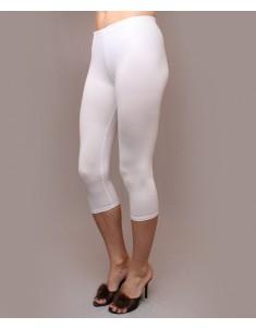 """Бриджи женские модель """"Классика """" белые. Размеры 44-62"""