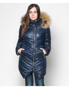 Куртка зимняя модель №19. Размер 44-52
