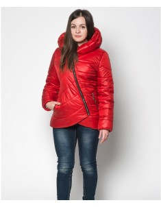 Куртка женская демисезонная модель №20. Размер 42-48