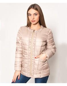 Куртка женская осенняя модель №29/1. Размеры 50-52