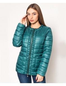 Куртка женская осенняя модель №29. Размеры 44-48