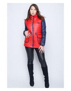 Куртка модель №30(накладной карман). Размеры 46-56