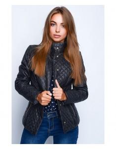 Куртка женская демисезонная модель №31(Кнопки). Размеры 40-48