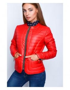 Куртка модель №32(Баска). Размеры 40-50