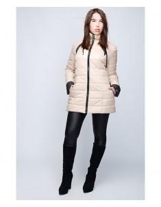Куртка модель №33 (вставки). Размеры 46-56